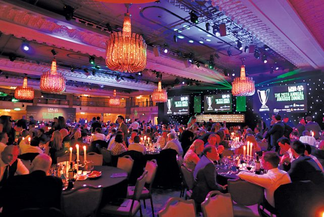Bristol Events Company Sounds Commercial