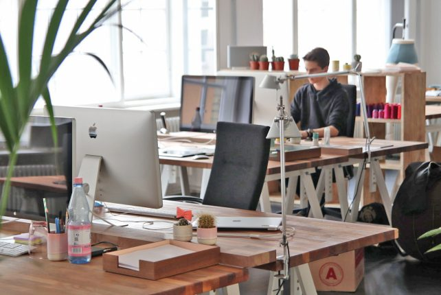 The Importance of great facilities in your workplace