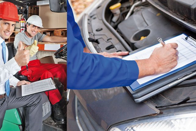 The new challenges facing today's Fleet Managers