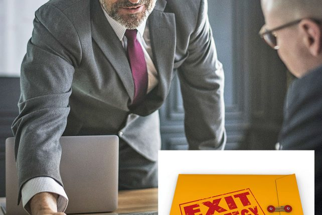 Planning your Business Exit