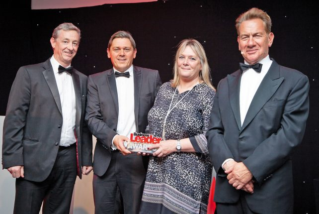 Smart Futures Training wins major regional award